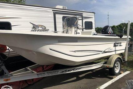 Carolina Skiff 178 DLV for sale in United States of America for $17,750 (£14,609)