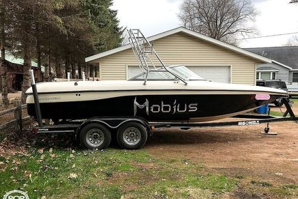 Moomba MOBIUS V for sale in United States of America for $24,650 (£19,456)