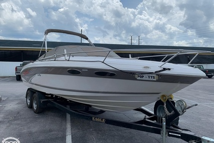 Sea Ray 230 Overnighter Select for sale in United States of America for $17,750 (£14,233)