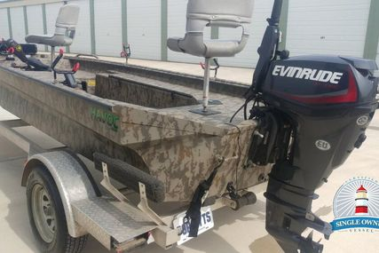 Havoc 1553DB for sale in United States of America for $9,500 (£7,581)