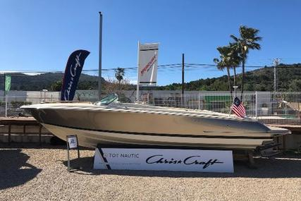 Chris-Craft Corsair 28 for sale in Spain for €229,000 (£206,763)