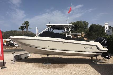 Boston Whaler 270 Vantage for sale in Spain for €229,000 (£205,856)