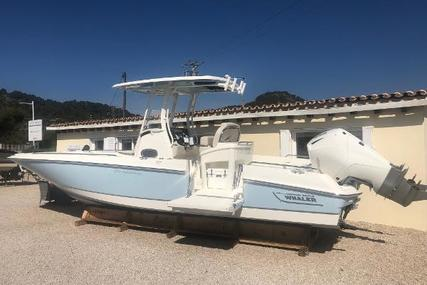 Boston Whaler 270 Dauntless for sale in Spain for €215,000 (£192,494)