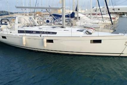 Beneteau 48 for sale in Croatia for €200,000 (£171,718)