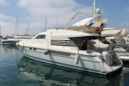 Fairline Squadron 59 for sale in Spain for €169,000 (£151,654)
