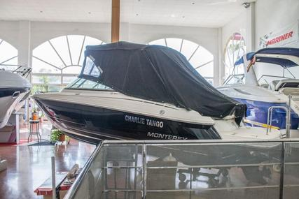 Monterey 234FS for sale in Spain for €29,995 (£25,943)