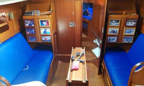 Image of Hallberg Rassy 352 for sale in Spain for €78,000 (£69,096) Costa Blanca, Spain