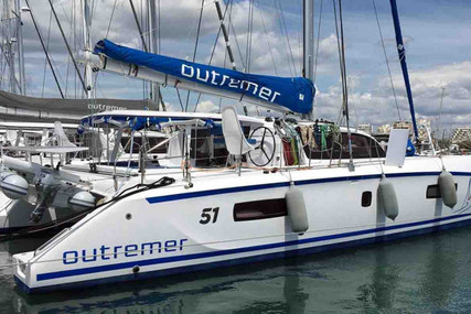 Outremer (FR) Outremer 51 for sale in  for €840,000 (£716,785)
