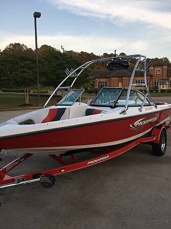 Moomba 21 for sale in United States of America for 24 750 $