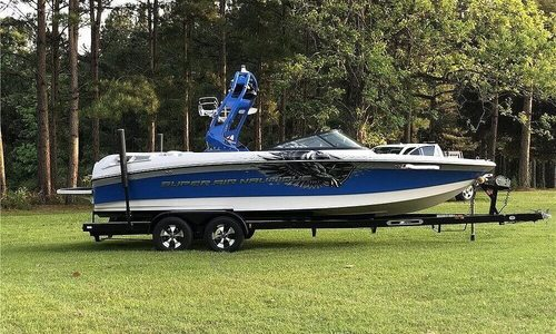 Image of Nautique team 230 for sale in United States of America for $67,900 (£53,303) Hattiesburg, Mississippi, United States of America