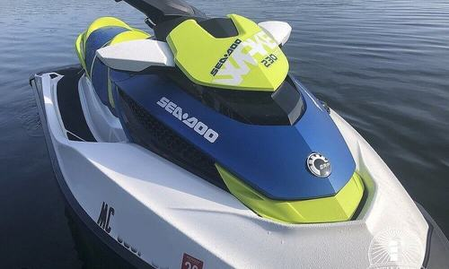 Image of Sea-doo 230 Wake Pro for sale in United States of America for $16,750 (£13,142) Marcellus, Michigan, United States of America