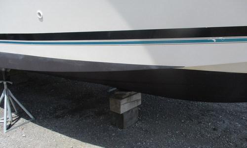 Image of Bayliner Avanti 3255 Sunbridge for sale in United States of America for $27,900 (£20,532) North Tonawanda, New York, United States of America