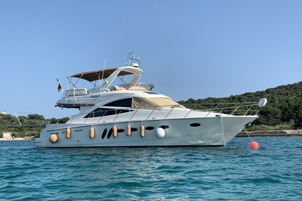 Sealine T50 for sale in Croatia for €389,500 (£350,134)