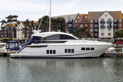 Fairline Targa 50 Gran Turismo for sale in United Kingdom for £399,950