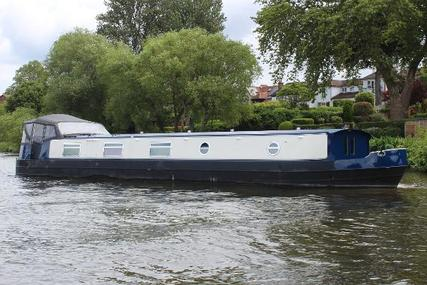 Aintree 60' x 12' Widebeam for sale in United Kingdom for £110,000