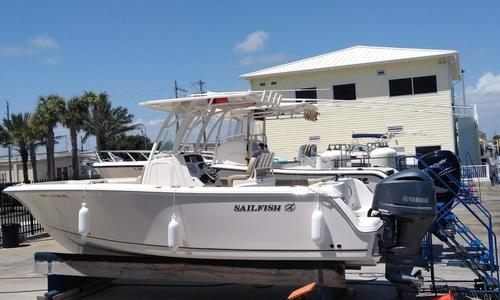 Image of Sailfish 241CC for sale in United States of America for $84,900 (£65,404) SE Florida, FL, United States of America