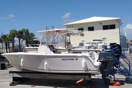 Sailfish 241CC for sale in United States of America for $84,900 (£68,205)