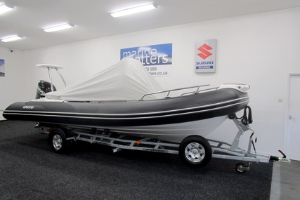 Grand G650 RIB for sale in United Kingdom for £45,495