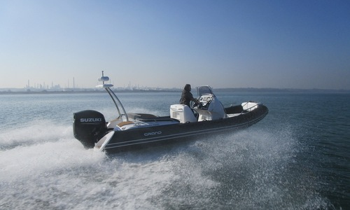 Image of Grand G650 RIB for sale in United Kingdom for £45,495 United Kingdom