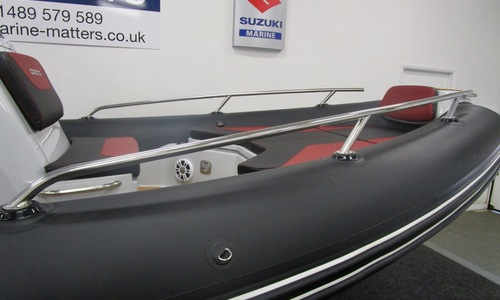 Image of Grand G750 RIB for sale in United Kingdom for £77,995 United Kingdom