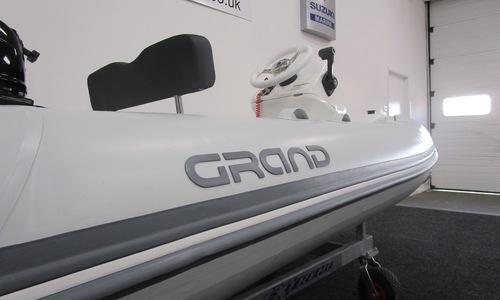 Image of Grand S300 RIB for sale in United Kingdom for £9,195 United Kingdom