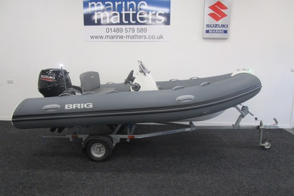 Brig Falcon 380 RIB for sale in United Kingdom for £9,495
