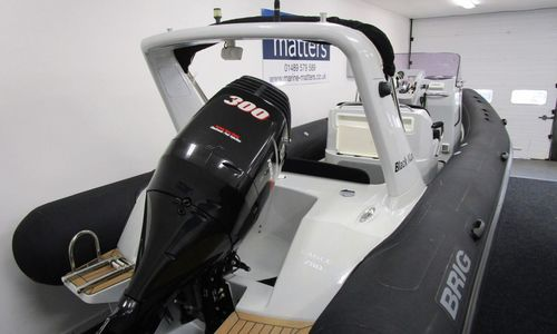 Image of Brig Eagle 780 (2012) for sale in United Kingdom for £39,995 United Kingdom