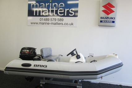Brig Falcon 300 Tender RIB for sale in United Kingdom for £8,995