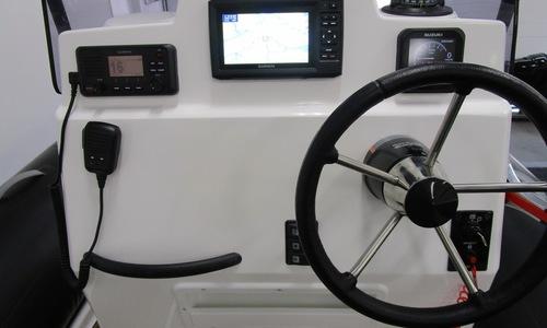 Image of Brig Navigator 520 RIB for sale in United Kingdom for £24,995 United Kingdom