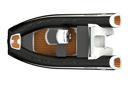 Grand G380 RIB Tender for sale in United Kingdom for £13,995