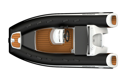 Grand G340 RIB for sale in United Kingdom for £11,195