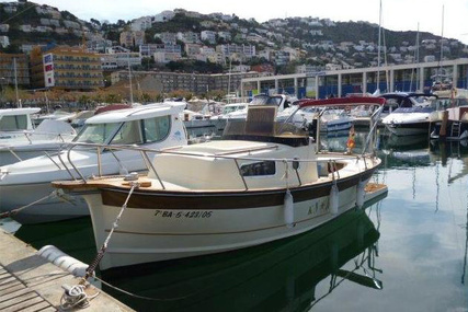 Llaut Llaut Knort 32 for sale in Spain for €20,000 (£17,979)