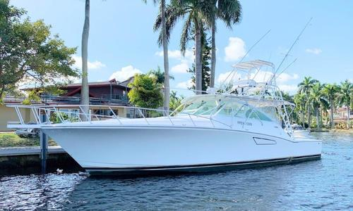 Image of CABO 45 Express for sale in United States of America for $269,990 (£212,150) Fort Lauderdale, FL, United States of America