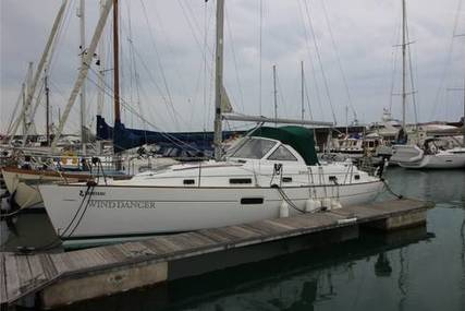 Beneteau Oceanis Clipper 36 CC for sale in United Kingdom for £47,500