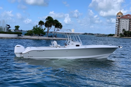 Edgewater 318CC for sale in United States of America for $199,900 (£159,860)
