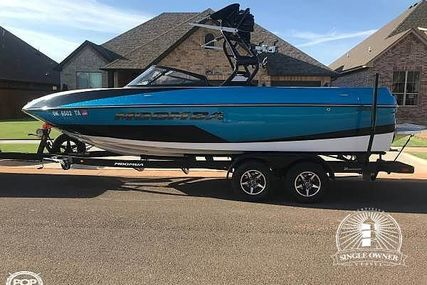 Moomba 22 Craz for sale in United States of America for $73,400 (£57,934)