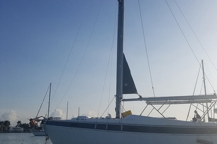 Morgan 33 Out Island for sale in United States of America for $16,750 (£13,431)