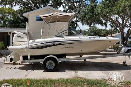 Stingray 191 DC for sale in United States of America for $25,000 (£20,407)