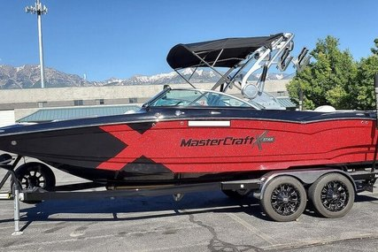Mastercraft Xstar for sale in United States of America for $144,500 (£110,735)