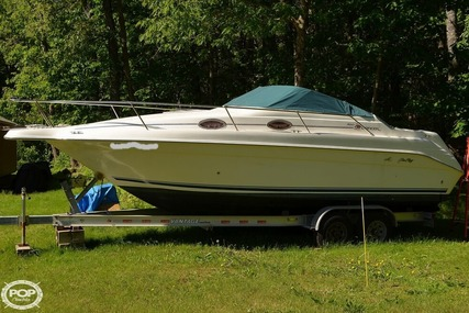 Sea Ray 250 Sundancer for sale in United States of America for $14,500 (£11,570)