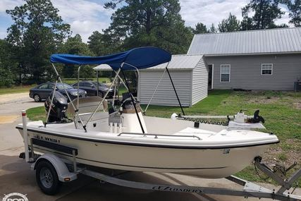 Key West 152 Sportsman for sale in United States of America for $15,500 (£11,961)