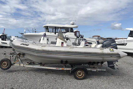 Zodiac Pro Open 550 for sale in United Kingdom for £8,995