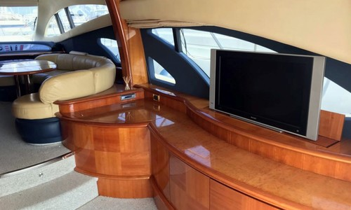 Image of Azimut Yachts 62 for sale in Spain for £364,950 Mallorca, Spain