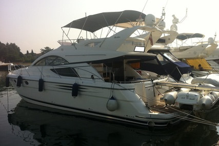 FAIRLINE PHANTOM 46 for sale in Croatia for €210,000 (£179,801)