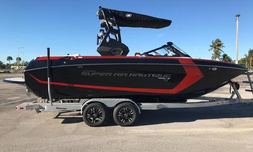 Image of 2019 Nautique Super Air  G23 for sale in United States of America for $148,000 (£114,014) Miami, FL, United States of America