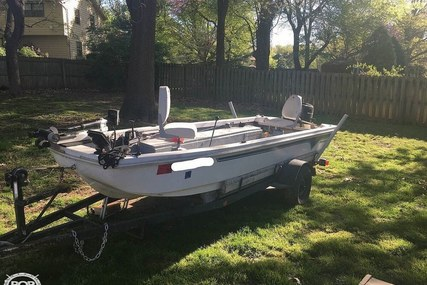 Ranger Boats 16 for sale in United States of America for $18,350 (£14,677)