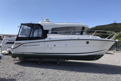 Parker 800 Weekend for sale in United Kingdom for £79,995
