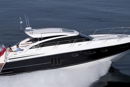 Princess V52 for sale in Ukraine for €439,000 (£392,609)
