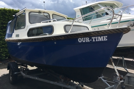 Hardy Marine Pilot 18 for sale in United Kingdom for £7,250