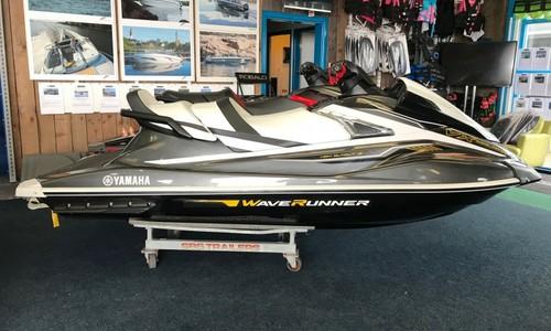 Image of Yamaha VX HO cruiser for sale in United Kingdom for £10,995 United Kingdom